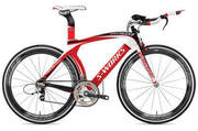 2010 Specialized Transition S-Works (2010