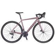 2020 Scott Contessa Speedster Gravel 25 Road Bike (INDORACYCLES)