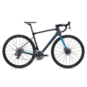 2020 Giant Defy Advanced Pro 0 Red Road Bike (INDORACYCLES)
