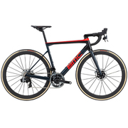 2020 BMC Teammachine SLR01 Disc One Road Bike (INDORACYCLES)