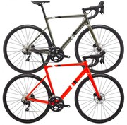 2020 CANNONDALE CAAD13 105 DISC ROAD BIKE - Fastracycles