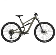 2021 CANNONDALE HABIT 4 MOUNTAIN BIKE  - Fastracycles