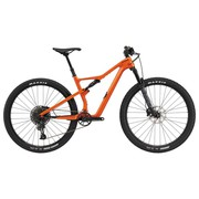 2021 CANNONDALE SCALPEL CARBON SE 2 MOUNTAIN BIKE - veloracycle