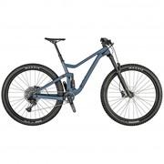 2021 Scott Genius 960 Full Suspension Mountain Bike - veloracycle